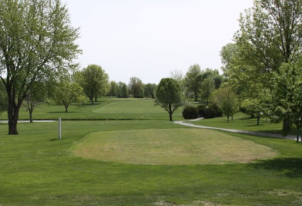 Golf Course Photo, Shamrock Hills Golf Course, ,