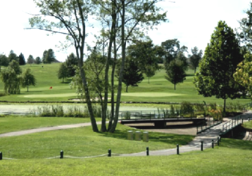 Gibson Bay Golf Course, Richmond, Kentucky, 40475 - Golf Course Photo