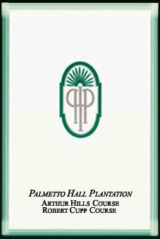 Golf Course Photo, Palmetto Hall Plantation, Robert Cupp, Hilton Head Island, 13081