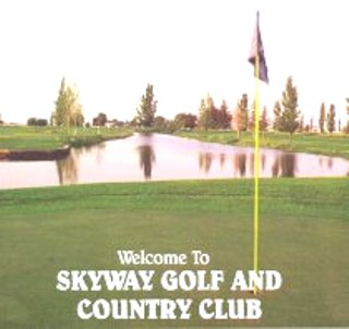 Golf Course Photo, Skyway Golf Course, Tremonton, 84337