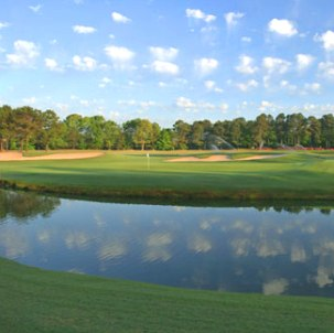 Braelinn Golf Club,Peachtree City, Georgia,  - Golf Course Photo
