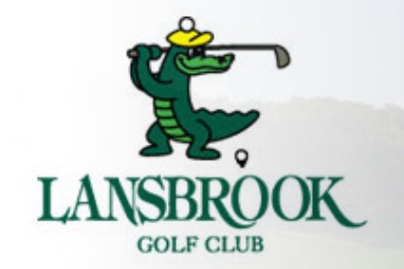 Golf Course Photo, Lansbrook Golf Club, Palm Harbor, 34685