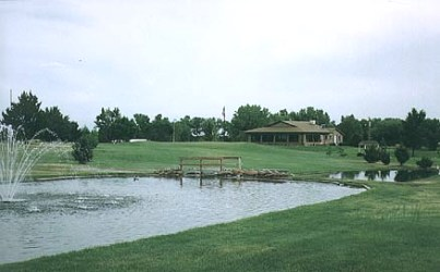 Atkinson-Stuart Country Club, Atkinson, Nebraska, 68713 - Golf Course Photo