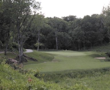 Sycamore Ridge Golf Course at Spring Hill,Spring Hill, Kansas,  - Golf Course Photo