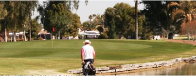 Sun Lakes Country Club, Sun Lakes, Arizona, 85248 - Golf Course Photo