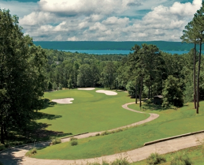 Red Apple Inn & Country Club, Heber Springs, Arkansas, 72543 - Golf Course Photo