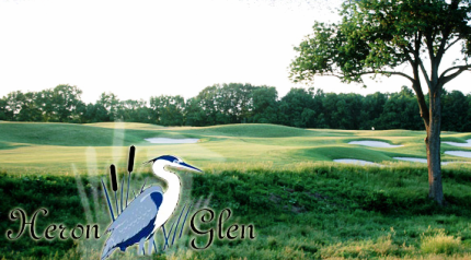 Heron Glen Golf Course,Ringoes, New Jersey,  - Golf Course Photo