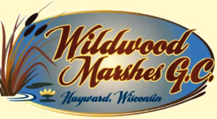 Wildwood Marshes Golf Course CLOSED 2014,Hayward, Wisconsin,  - Golf Course Photo