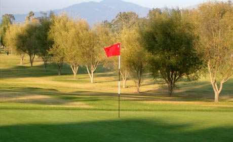 Saticoy Golf Course,Ventura, California,  - Golf Course Photo