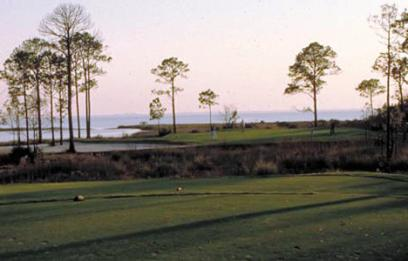 Bluewater Bay Resort, Niceville, Florida, 32578 - Golf Course Photo