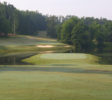 Golf Course Photo, Asheboro Country Club, Asheboro, 27203