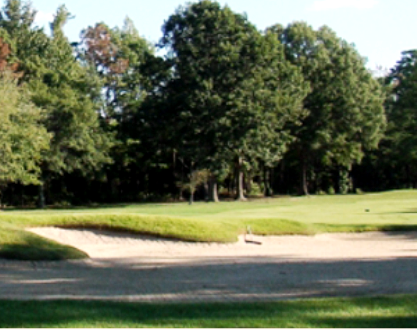 Country Club of Petersburg,Petersburg, Virginia,  - Golf Course Photo