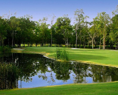 Golf Club At Wescott Plantation, The, North Charleston, South Carolina, 29485 - Golf Course Photo