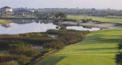 Crown Colony Golf & Country Club, Fort Myers, Florida, 33908 - Golf Course Photo