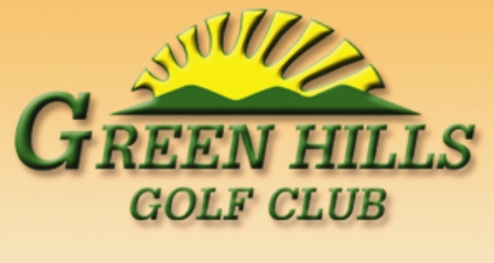 Green Hills Golf Club,Mount Vernon, Illinois,  - Golf Course Photo