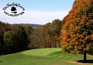 Elm Tree Golf Course,Cortland, New York,  - Golf Course Photo