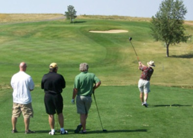 Bell Nob Golf Course, Gillette, Wyoming, 82718 - Golf Course Photo