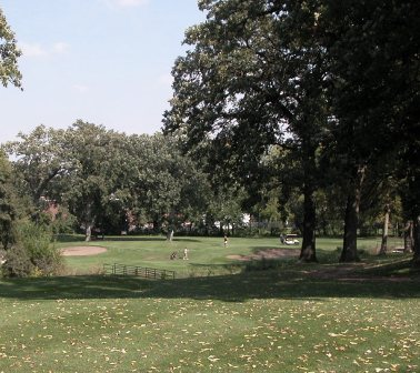Rochelle Country Club,Rochelle, Illinois,  - Golf Course Photo