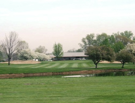 Airport Golf Course, Columbus, Ohio, 43219 - Golf Course Photo