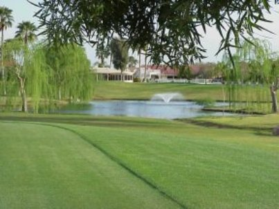 Stardust Golf Course At Sun City West,Sun City West, Arizona,  - Golf Course Photo