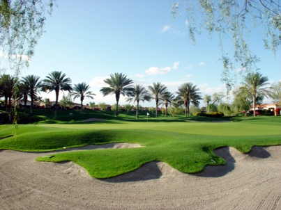 Indian Ridge Country Club, Grove Course,Palm Desert, California,  - Golf Course Photo