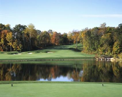 Canyata Golf Club,Marshall, Illinois,  - Golf Course Photo