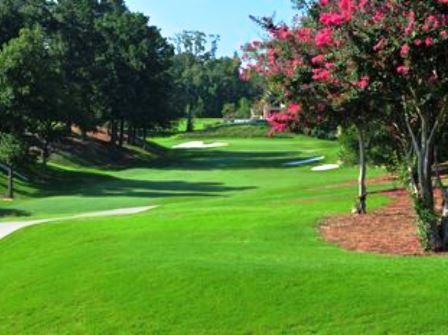 East Ridge Country Club,Shreveport, Louisiana,  - Golf Course Photo