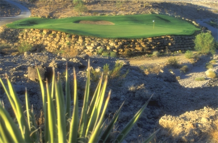 TPC Las Vegas,Las Vegas, Nevada,  - Golf Course Photo