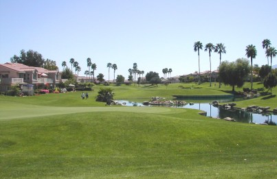 Palm Royale Country Club, La Quinta, California, 92253 - Golf Course Photo