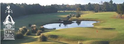 Echo Farms Golf & Country Club, Wilmington, North Carolina, 28412 - Golf Course Photo