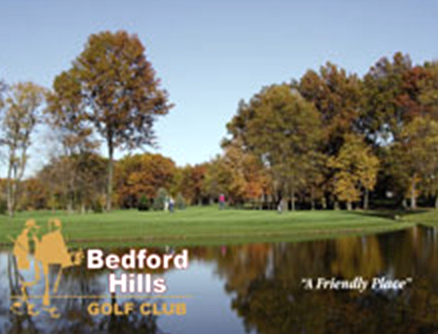 Golf Course Photo, Bedford Hills Golf Club, Temperance, 48182