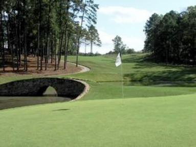 Country Club Of Columbus,Columbus, Georgia,  - Golf Course Photo