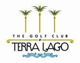 Golf Club at Terra Lago, South Course,Indio, California,  - Golf Course Photo