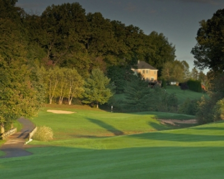Links At Challedon, The, Mount Airy, Maryland, 21771 - Golf Course Photo