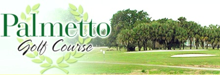 Palmetto Golf Course,Miami, Florida,  - Golf Course Photo