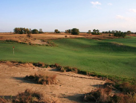 Awarii Dunes Golf Club, Axtell, Nebraska, 68924 - Golf Course Photo
