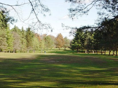 Kingsboro Golf Club,Gloversville, New York,  - Golf Course Photo
