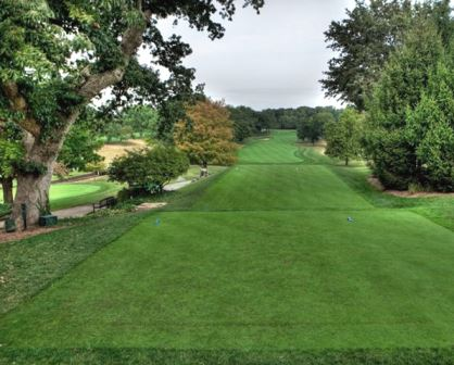 Golf Course Photo, Illini Country Club, Springfield, 62704