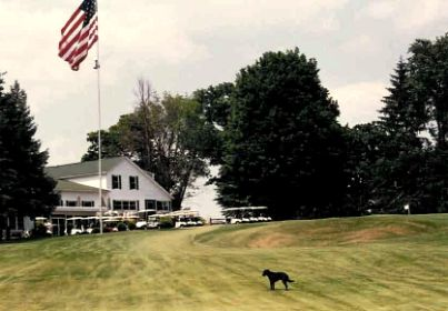Barberton Brookside Country Club, Norton, Ohio, 44203 - Golf Course Photo