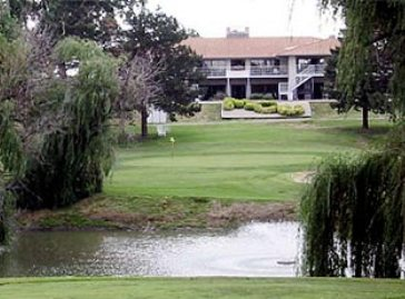 McPherson Country Club,Mcpherson, Kansas,  - Golf Course Photo