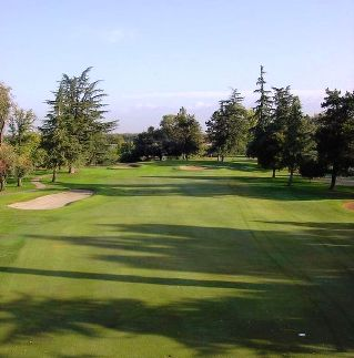 Peach Tree Golf & Country Club, Marysville, California, 95901 - Golf Course Photo