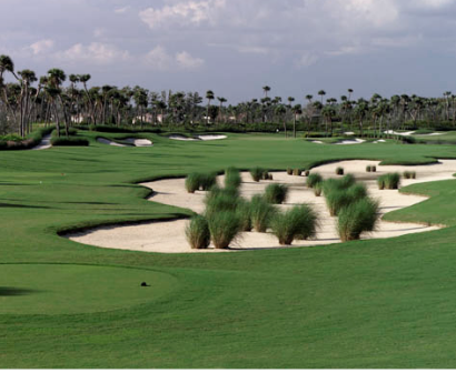 Jupiter Country Club,Jupiter, Florida,  - Golf Course Photo