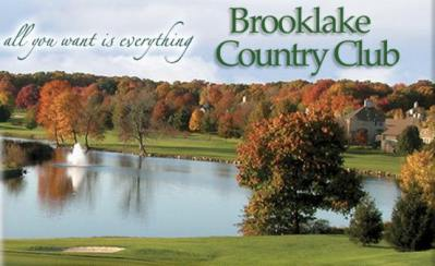 Golf Course Photo, Brooklake Country Club, Florham Park, 07932