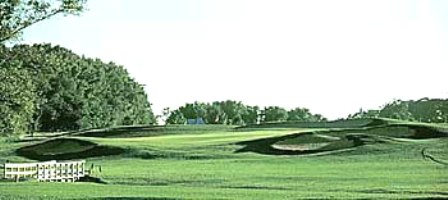 Hog Neck Golf Course -Eighteen Hole,Easton, Maryland,  - Golf Course Photo