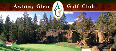 Awbrey Glen Golf Club,Bend, Oregon,  - Golf Course Photo