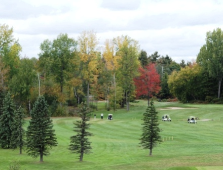 Barracks Golf Course, The,Plattsburgh, New York,  - Golf Course Photo