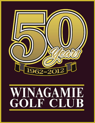 Winagamie Golf Club,Neenah, Wisconsin,  - Golf Course Photo