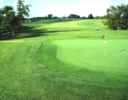 Tanglewood Golf Course CLOSED 2014