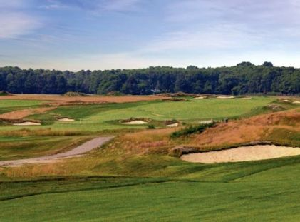 McCulloughs Emerald Golf Links,Egg Harbor Township, New Jersey,  - Golf Course Photo