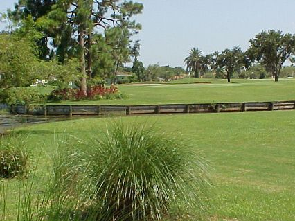 Golf Course Photo, Cypress Creek Country Club, Boynton Beach, 33436
